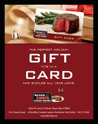 ruth chris gift cards merry christmas clean veggie girl chainimage