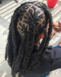 new orleans braid styles 14 natural hairstyles for black women that will get you noticed