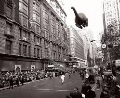 amazing pics of the macy s thanksgiving parade wired