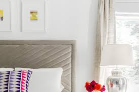 Mirrors Above Nightstands 4 Fixes For The Blank Space Above Your Bed Wayfair