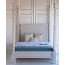 Four Post Bed by Finnian U0027s Four Poster Bed By The Beautiful Bed Company