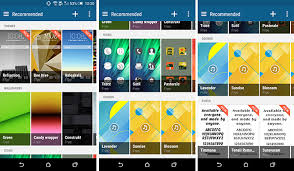 htc themes update the software hands on htc one m9 hardwarezone com sg