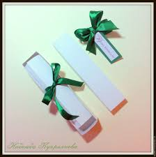Wedding Invitation Card Online Shopping Buy The Invitation Scroll In A Box On Livemaster Online Shop