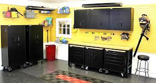 accessories astounding geneva garage gear stealth black color