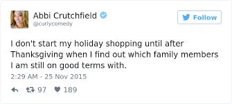 14 funniest thanksgiving tweets reading let s start