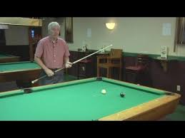 How To Play Pool Table How To Play Billiards Billiards English Effects Youtube