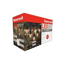 Commercial Led Light Strings by Honeywell Led Amber String Light Set Sw136a221110 Honeywell Store
