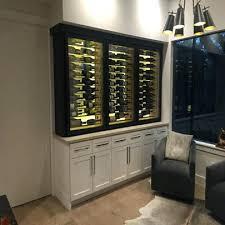 Under Cabinet Wine Fridge by Wine Rack Built In Cabinet Wine Rack Built In Under Cabinet Wine