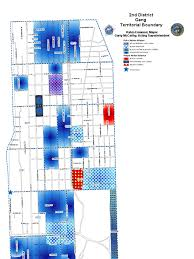New York Gang Territory Map by Avoiding Gang Violence In Chicago As A Latina Katherine Iorio