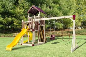 star quality swing sets all american wholesalers