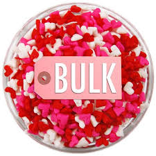 where to buy sprinkles in bulk mini heart sprinkles bulk layer cake shop