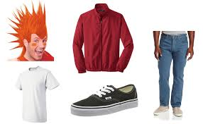 Futurama Halloween Costumes Philip Fry Costume Diy Guides Cosplay U0026 Halloween