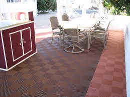 nice ideas patio floor covering under foot outdoor flooring buyer