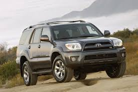 small toyota suv 7 best used suvs and crossovers for 10 000 ny daily
