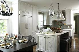 Kitchen Distressed Kitchen Cabinets Best White Paint For Distressed White Kitchen Cabinet Medium Size Of Paint For Kitchen