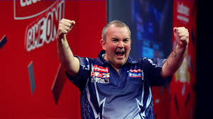 classic matches between phil taylor and raymond van barneveld