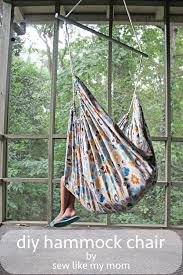pattern for fabric hammock chair hammock chair for riley blake sew like my mom
