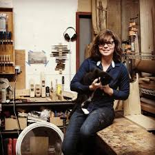 women of woodworking u2013 sarah marriage hoboken nj katie thompson