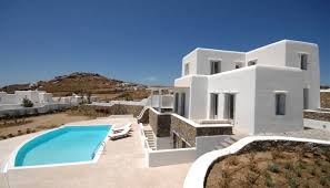 new maisonettes mykonos kalafatis greek properties