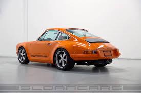 porsche 964 rsr 1989 964 rsr tribute sloan cars