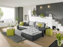 Interieur Mit Rustikalen Akzenten Loft Design Bilder Wohnlandschaft Von Carryhome In Grau Mit Schlaffunktion