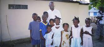 does haiti celebrate thanksgiving center of haiti