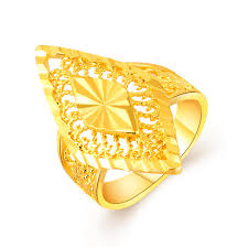 gold rings prices images Buy wholesale fancy luxriant design rhombus ring jpg