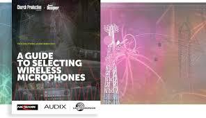Acclaim Sound And Lighting Church Production Magazine U2014 Audio Video Lighting And Streaming