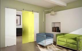 wohnzimmer glastür glastüren hervorragende eigenschaften für ihr zuhause