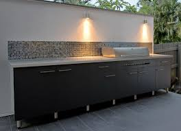 bbq kitchen ideas renovations corinda bbq kitchen extension sleek black