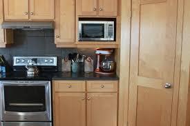 Birch Kitchen Cabinets - Birch kitchen cabinet