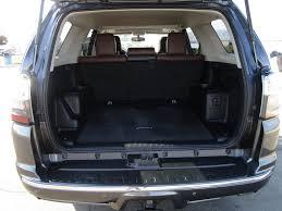 toyota 4runner interior 2017 2017 toyota 4runner limited interior 2