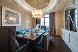 dining room lighting trends the latest trends in dining room lighting caliber homes new