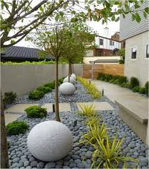 Best  Modern Backyard Ideas On Pinterest Modern Backyard - Backyard landscape design pictures