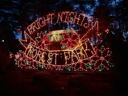 festival of lights springfield ma bright nights at forest park springfield massachusetts hubpages