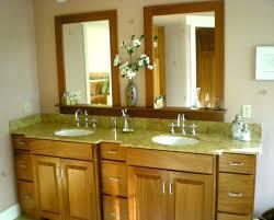 bathroom vanity mirrors design ideas somats com