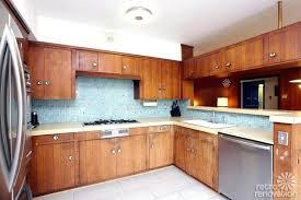 mid century modern kitchen remodel ideas mid century modern kitchen backsplash tile mid century modern