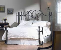 unique and strong iron platform bed for modern bedroom bedroom ideas