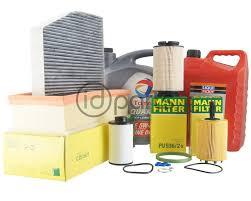 jetta tdi golf tdi cbea cjaa 40k service kit w dsg service kit