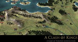 mount and blade map map image a clash of of thrones mod for mount