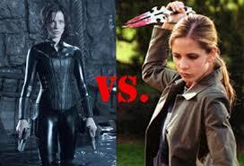 Buffy Costume Halloween Friday Fight Buffy Selene Costume Discounters Blog