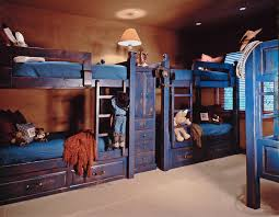 Cowboy Bunk Beds Bunk Up In Your Mountain Home Paula Berg Design