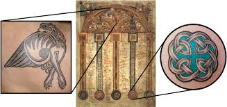 illuminated manuscript tattoos u2014 luckyfish inc and tattoo santa