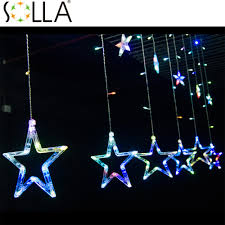 Decorative Led Lights For Home Online Get Cheap Star Party Lights Aliexpress Com Alibaba Group