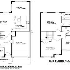 modern 2 story house plans simple two storey house plans thecashdollars com