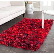 red shag rugs corepy org
