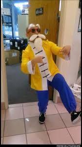 Saiyan Halloween Costume U0027s Late Dbz