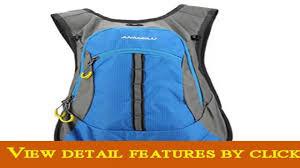 waterproof bike anmeilu 15l waterproof cycling backpack men women shoulder outdoor