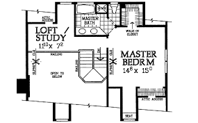 rustic cabin floor plans rustic cabin retreat 81339w architectural designs house plans