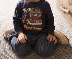 W why w sitting is bad for kids popsugar moms